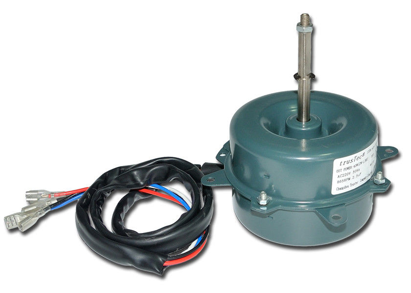 95 Series Outdoor Fan Motor Replacement 850RPM Speed With Single Shaft