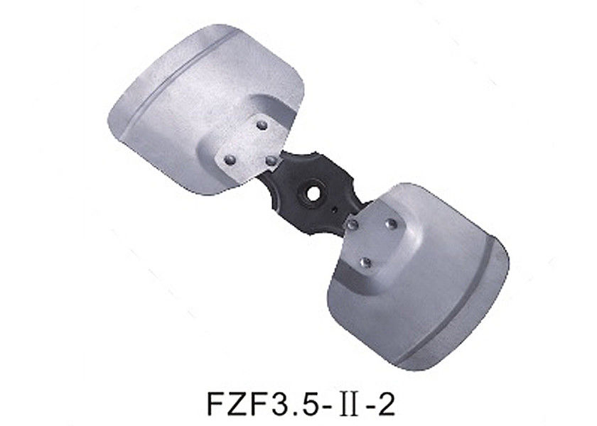 Workshop Ventilation Axial Blade FZF Series 2/3/4/5/6 Blade Fast Speed